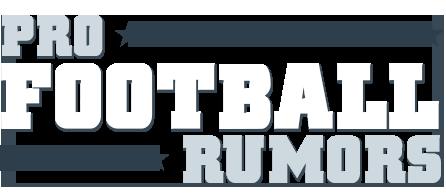 NFL Rumors - ProFootballRumors.com