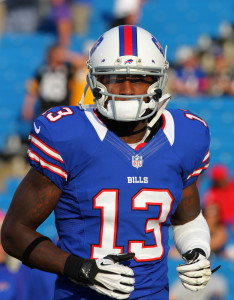 NFL: Preseason-Pittsburgh Steelers at Buffalo Bills