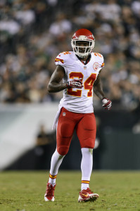NFL: Kansas City Chiefs at Philadelphia Eagles