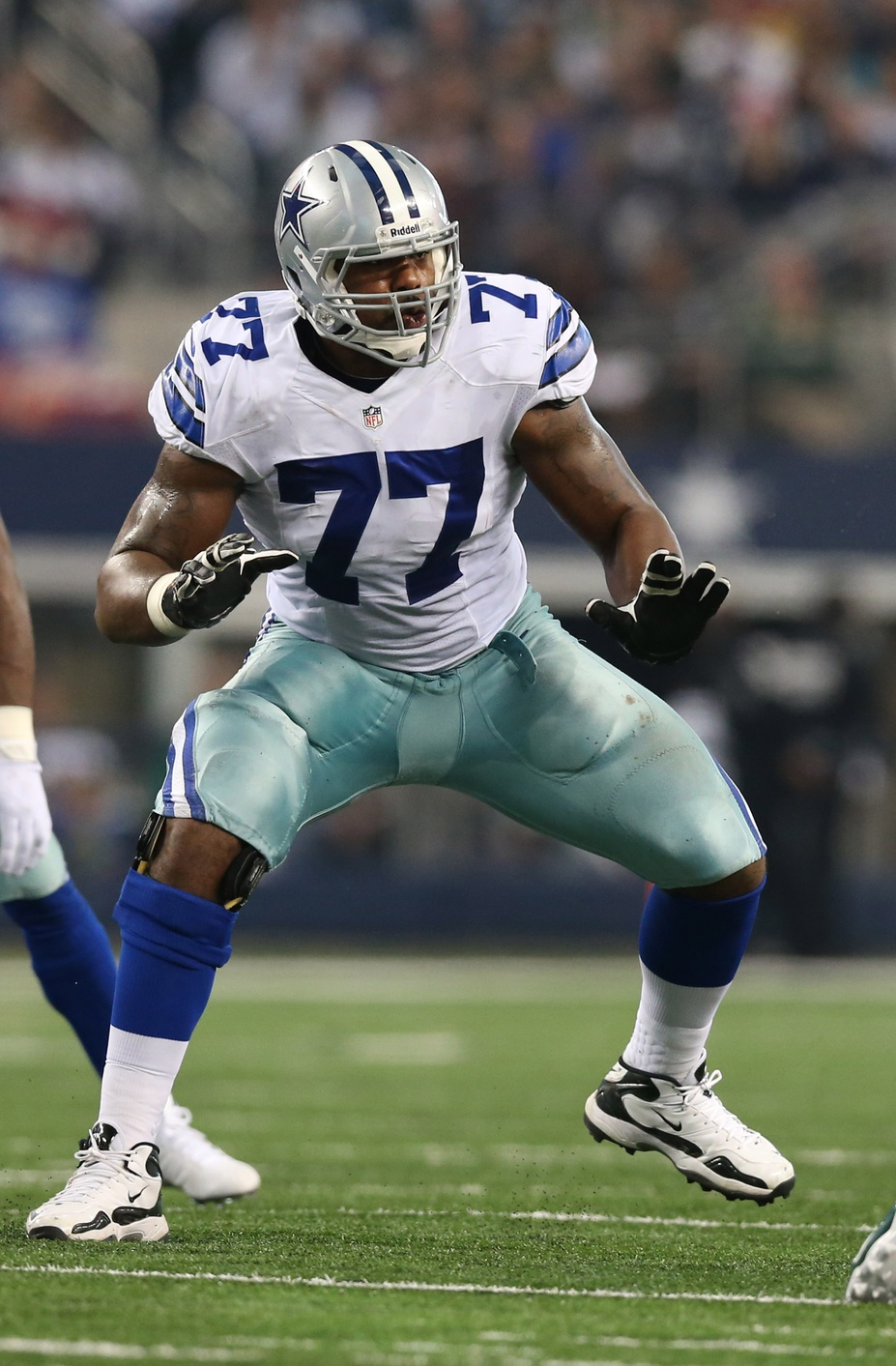 Tyron Smith Pro Football Rumors