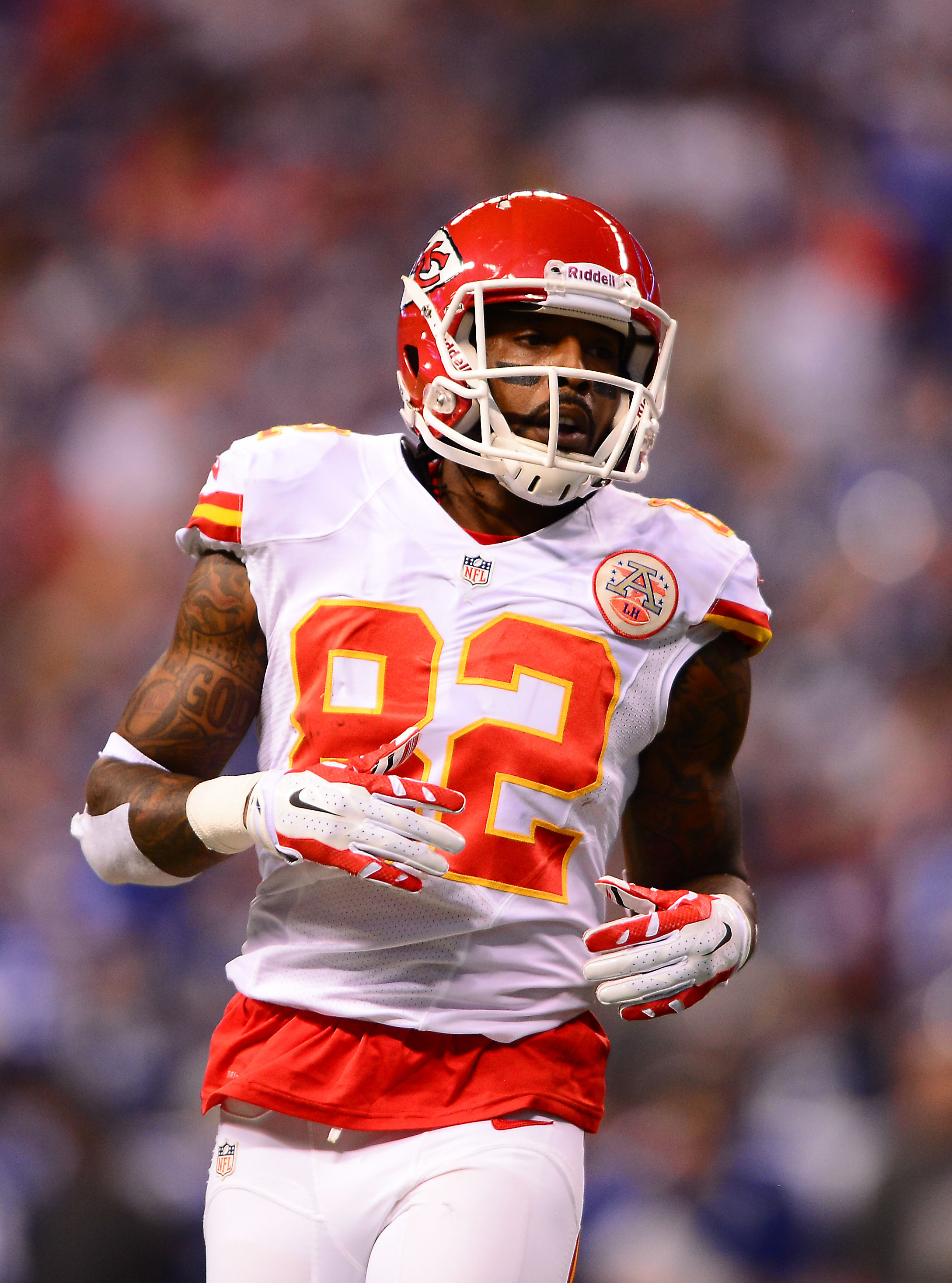 Dwayne Bowe The Effect Of Dwayne B...
