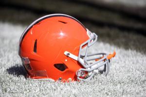 Browns Helmet (Featured)