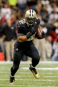 Mark Ingram (Featured)