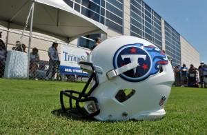 Titans Helmet (Featured)