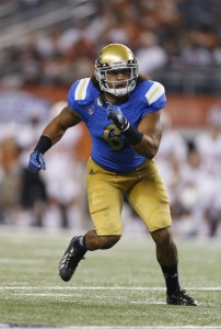 Eric Kendricks (Featured)