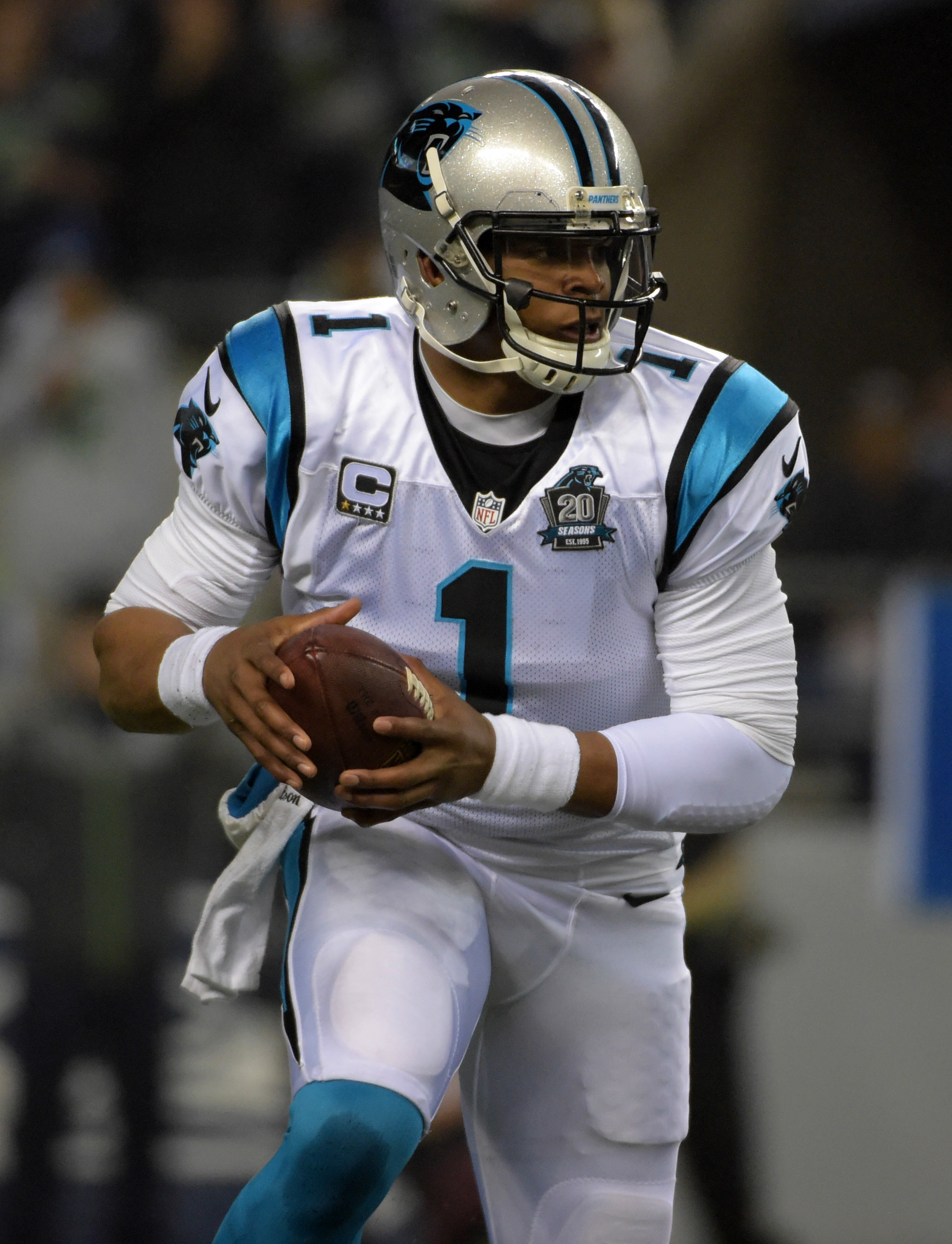 Panthers Likely To Release Cam Newton Soon?