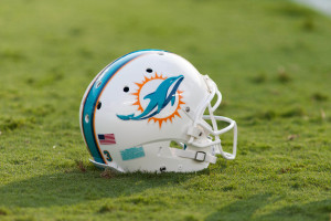 Dolphins Updated Helmet (Featured)