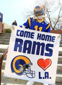 Los Angeles Rams generic (vertical)