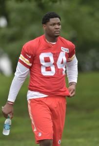 Demetrius Harris (Featured)