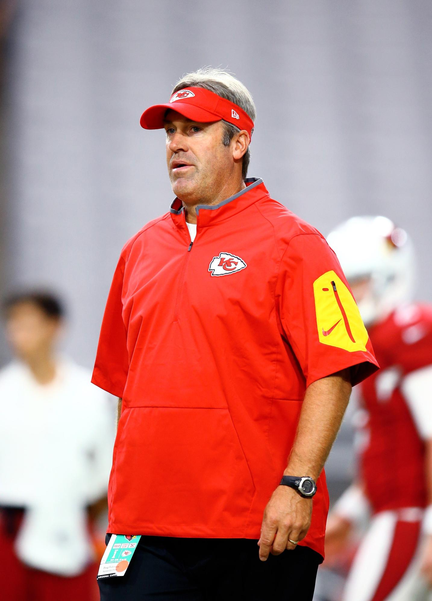 Eagles Hire Doug Pederson As Head Coach ab3459faa
