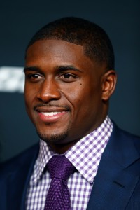 Reggie Bush (vertical)