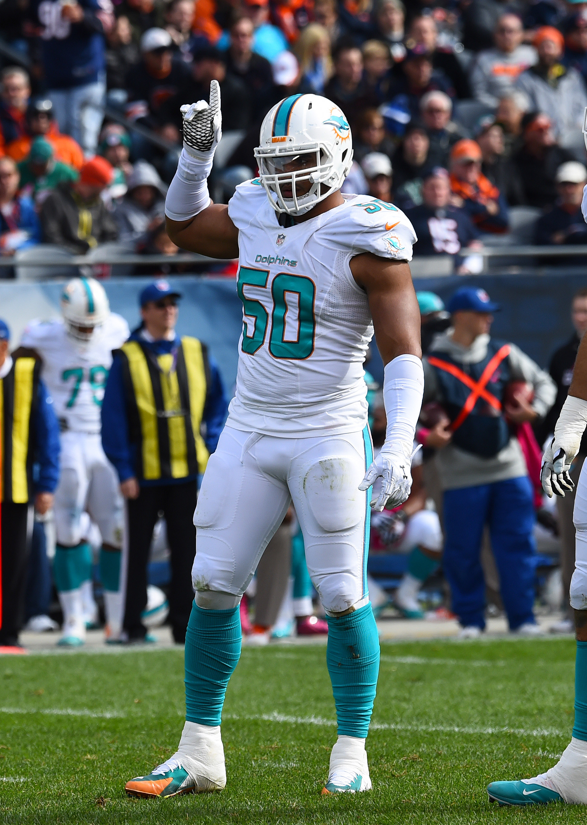 Offseason In Review: Miami Dolphins