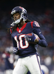 DeAndre Hopkins (Vertical)