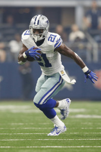 Joseph Randle (Vertical)