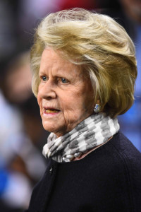 Martha Ford (Vertical)