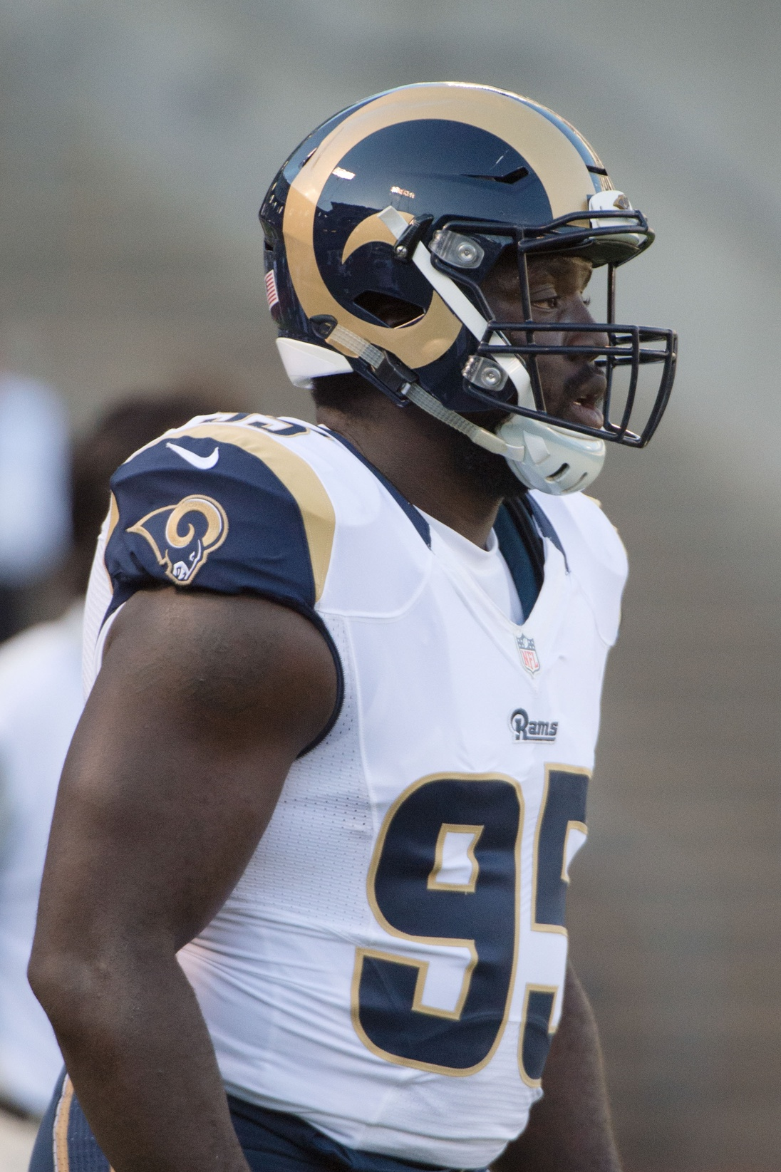 Dolphins Acquire William Hayes From Rams f316216ea