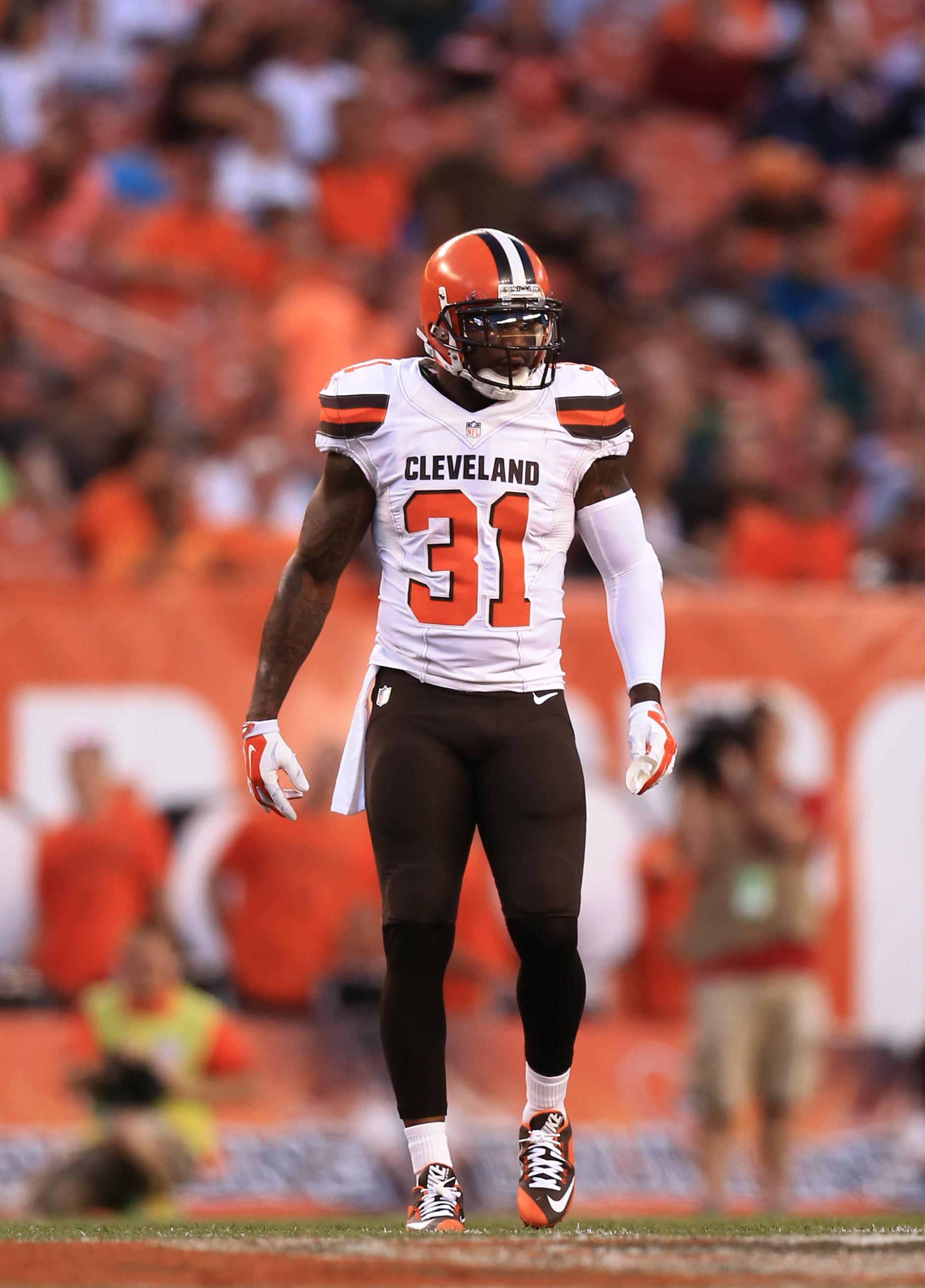 5603af0f4 Browns Release Donte Whitner