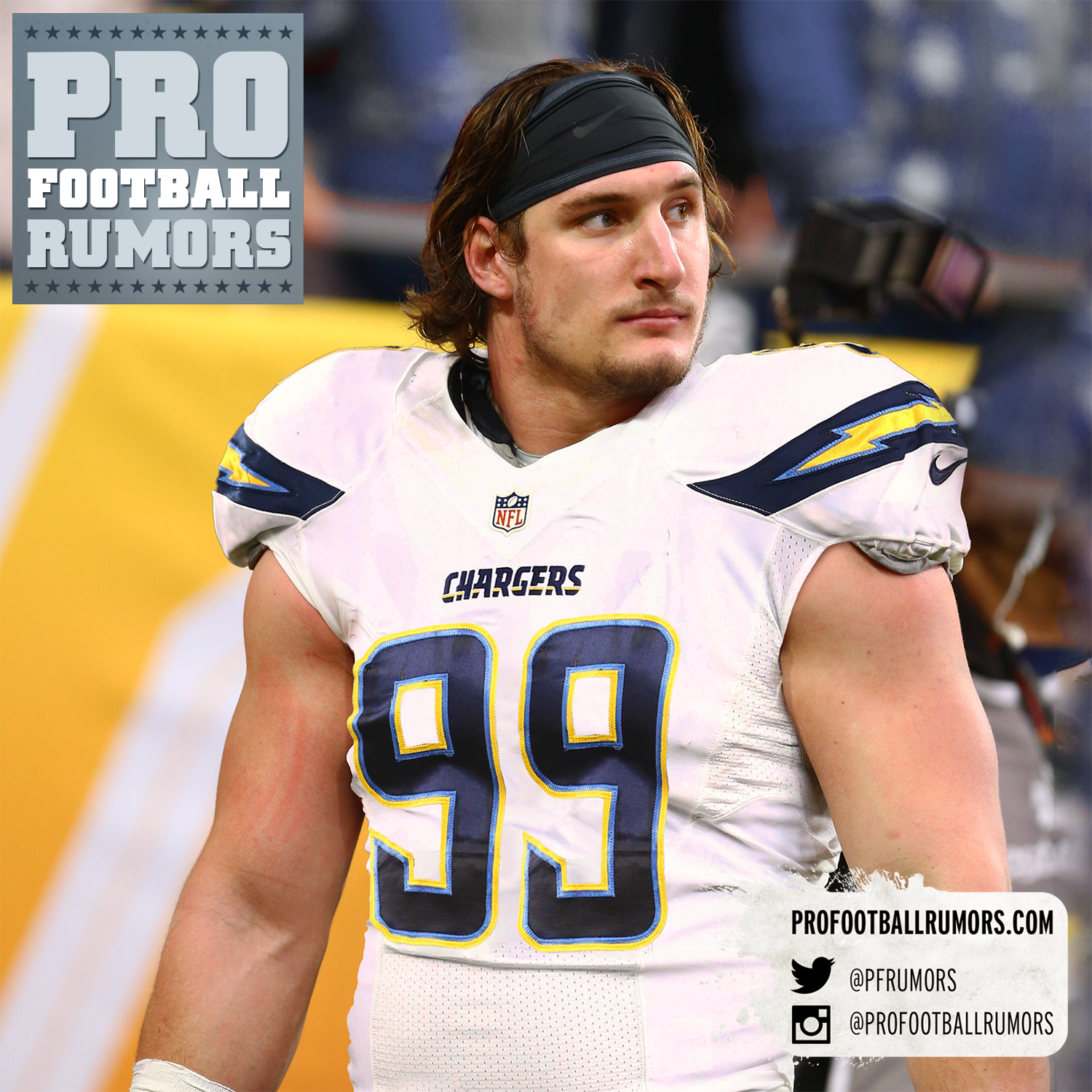Details On Joey Bosa Chargers Contract Dispute