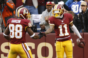 DeSean Jackson/Pierre Garcon (featured)