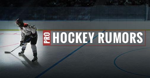 Hockey Rumors (featured)