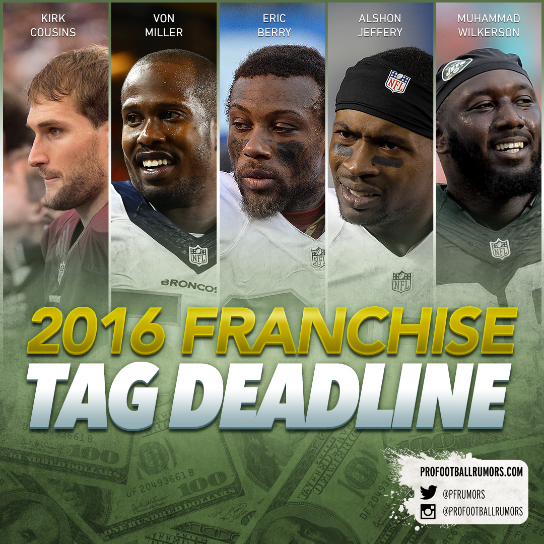 Franchise Tag With Text (vertical)