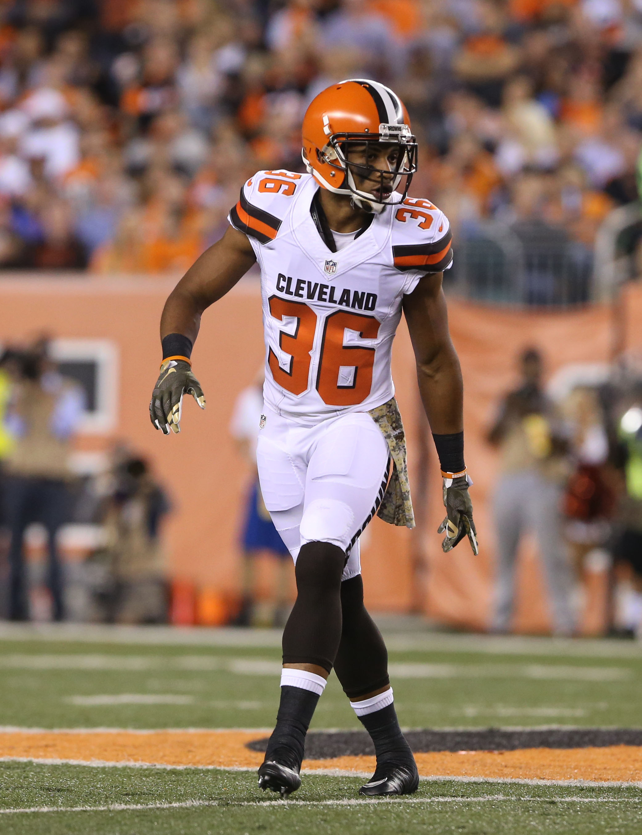 quality design 74efa 68cf0 Jets, Three Other Teams Offer Contract To K'Waun Williams