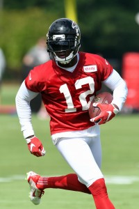 Mohamed Sanu (Vertical)