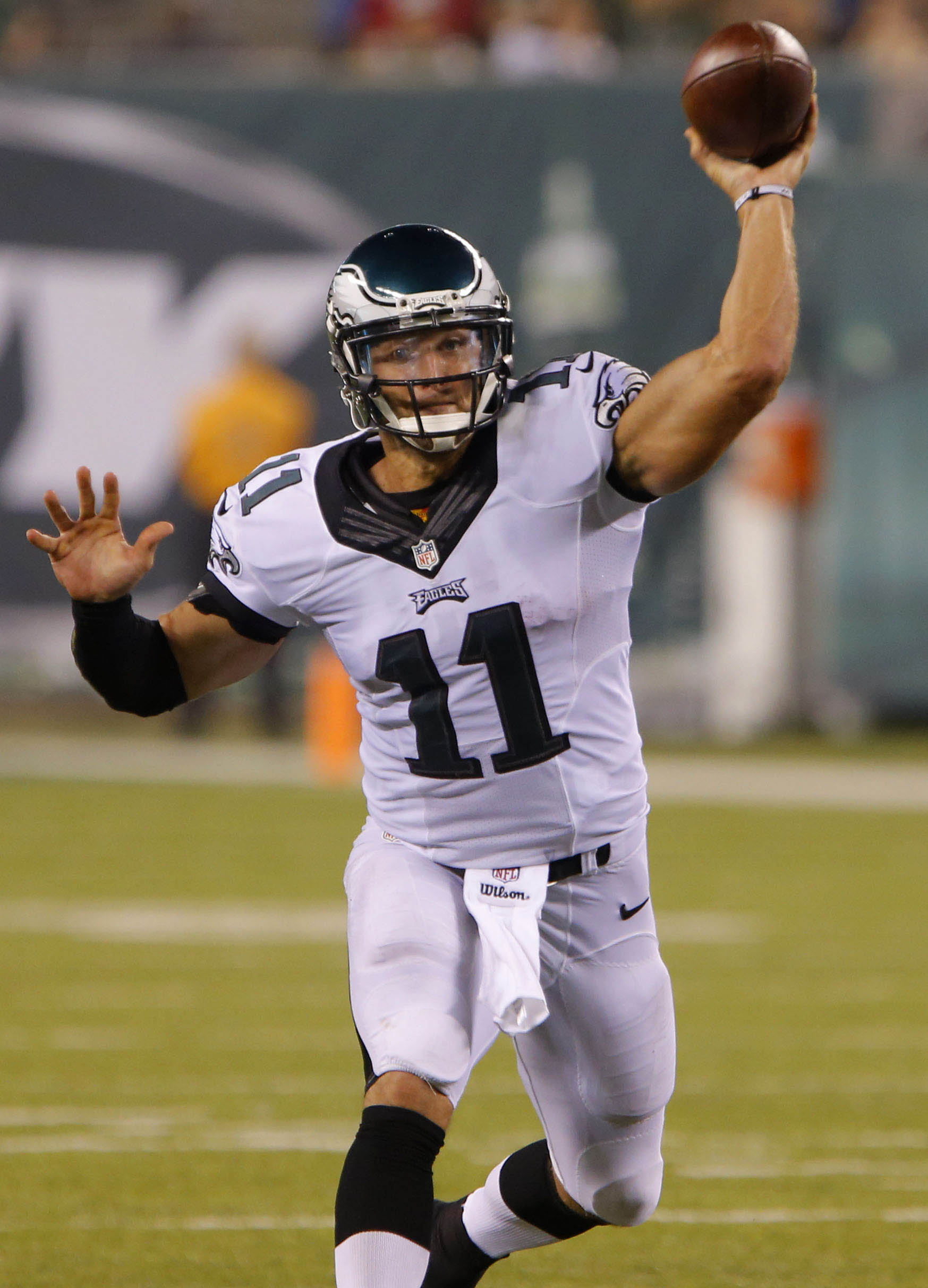 88c061f0 This Date In Transactions History: Tim Tebow Joins The Eagles