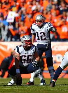 Bryan Stork/Tom Brady (vertical)