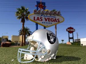 Las Vegas Raiders (featured)