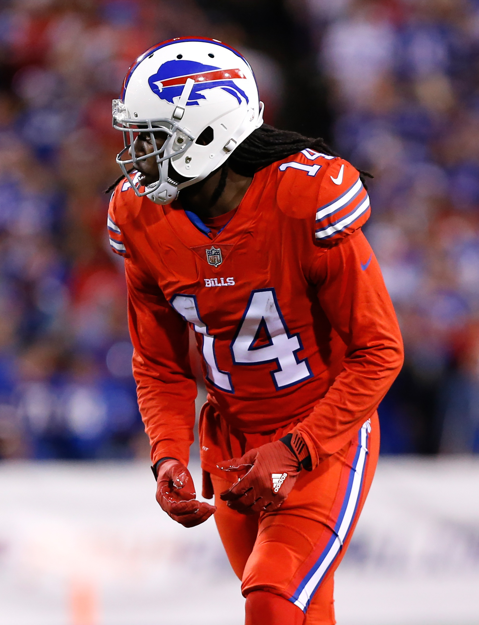 Bills Unlikely To Exercise Sammy Watkins' Fifth Year Option