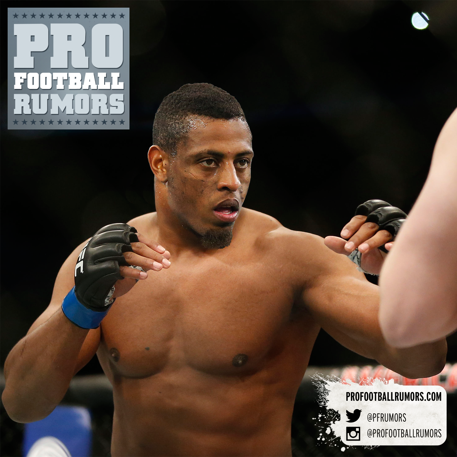 greg hardy - photo #2