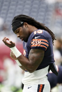 Kevin White (vertical)
