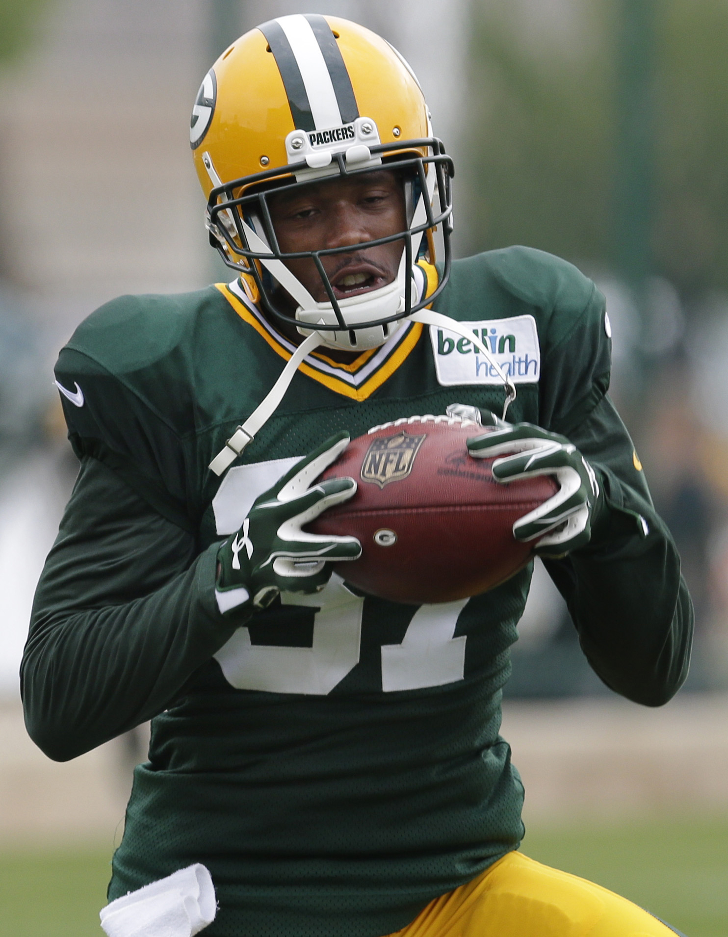 Former Packers cornerback Sam Shields is looking to resume his NFL career  and will start visiting teams this week 610a0a1f2