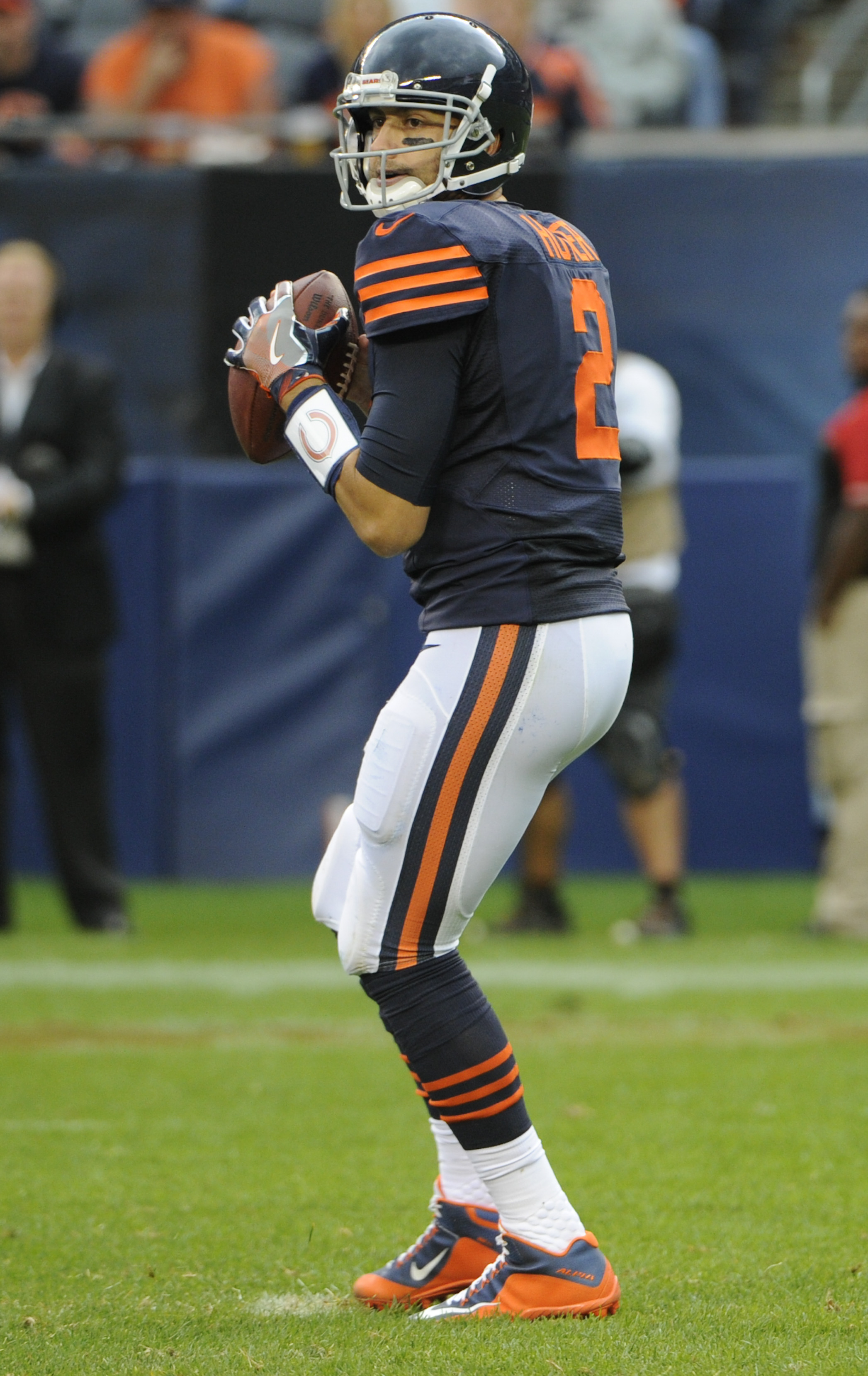 f63cec5d950 49ers To Sign Brian Hoyer