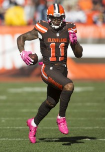 Terrelle Pryor (Vertical)