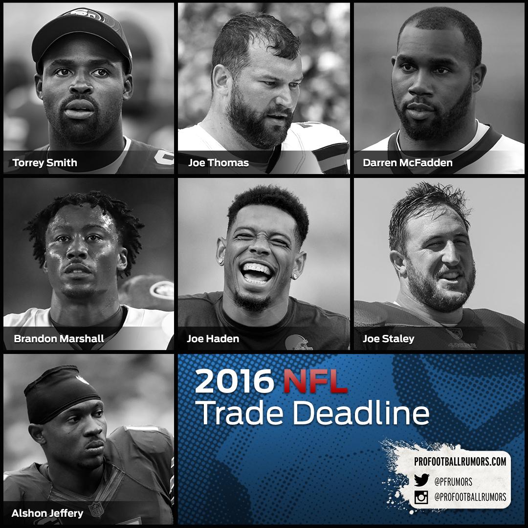 NFL Trade Deadline 2016 (vertical)
