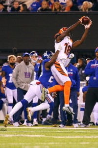 A.J. Green (vertical)