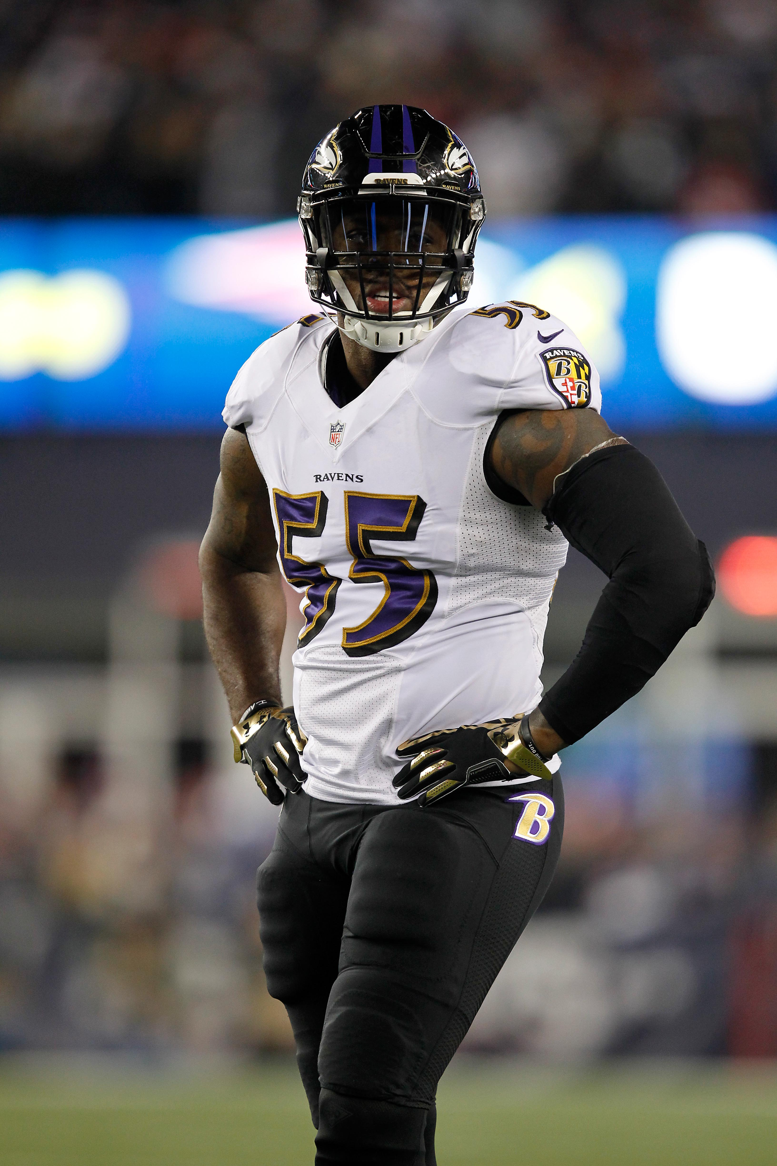 Ravens  Terrell Suggs Still Plans To Play In 2019 1fceeab0a