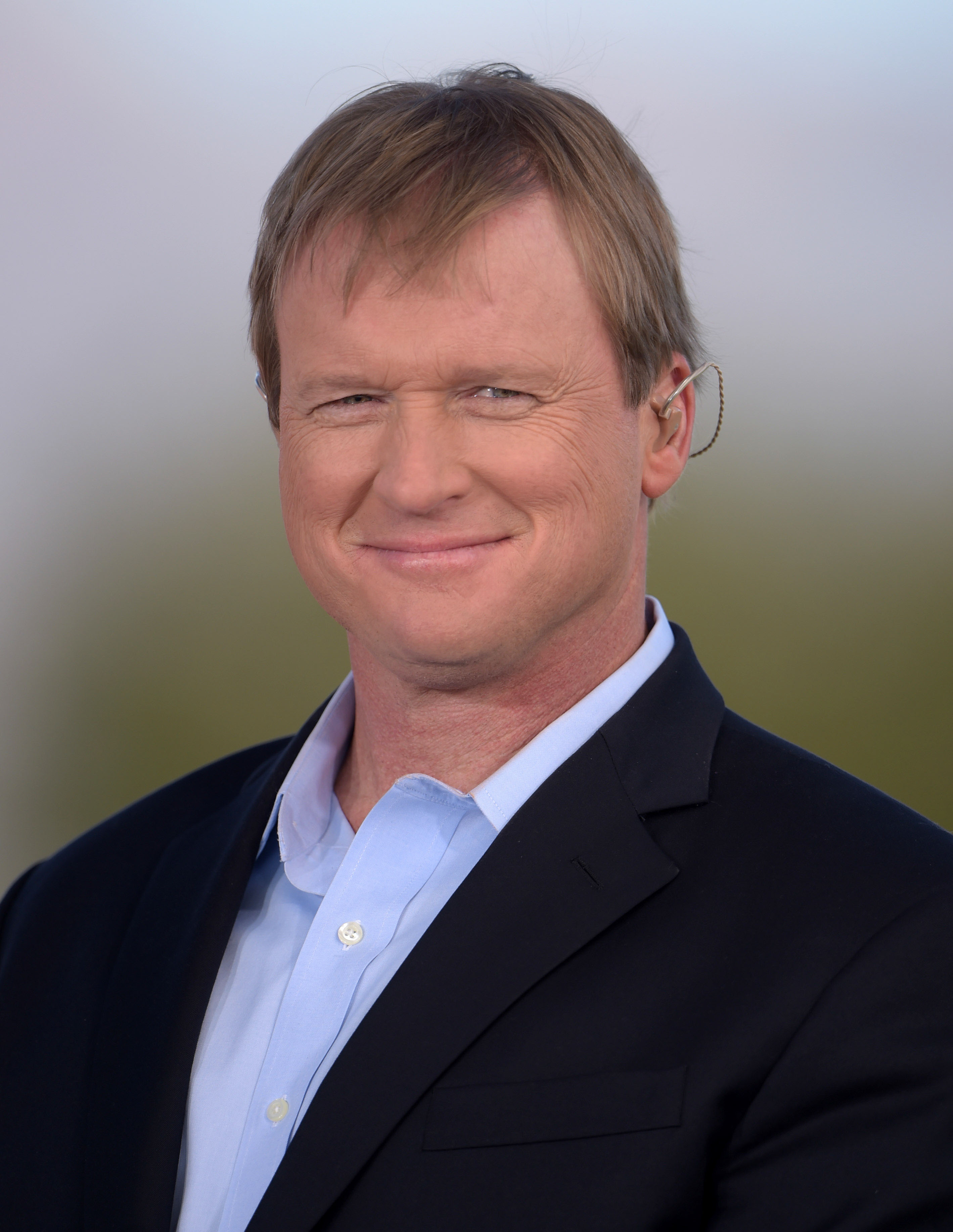 Rams Focusing On Jon Gruden