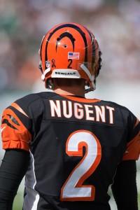 Mike Nugent (Vertical)