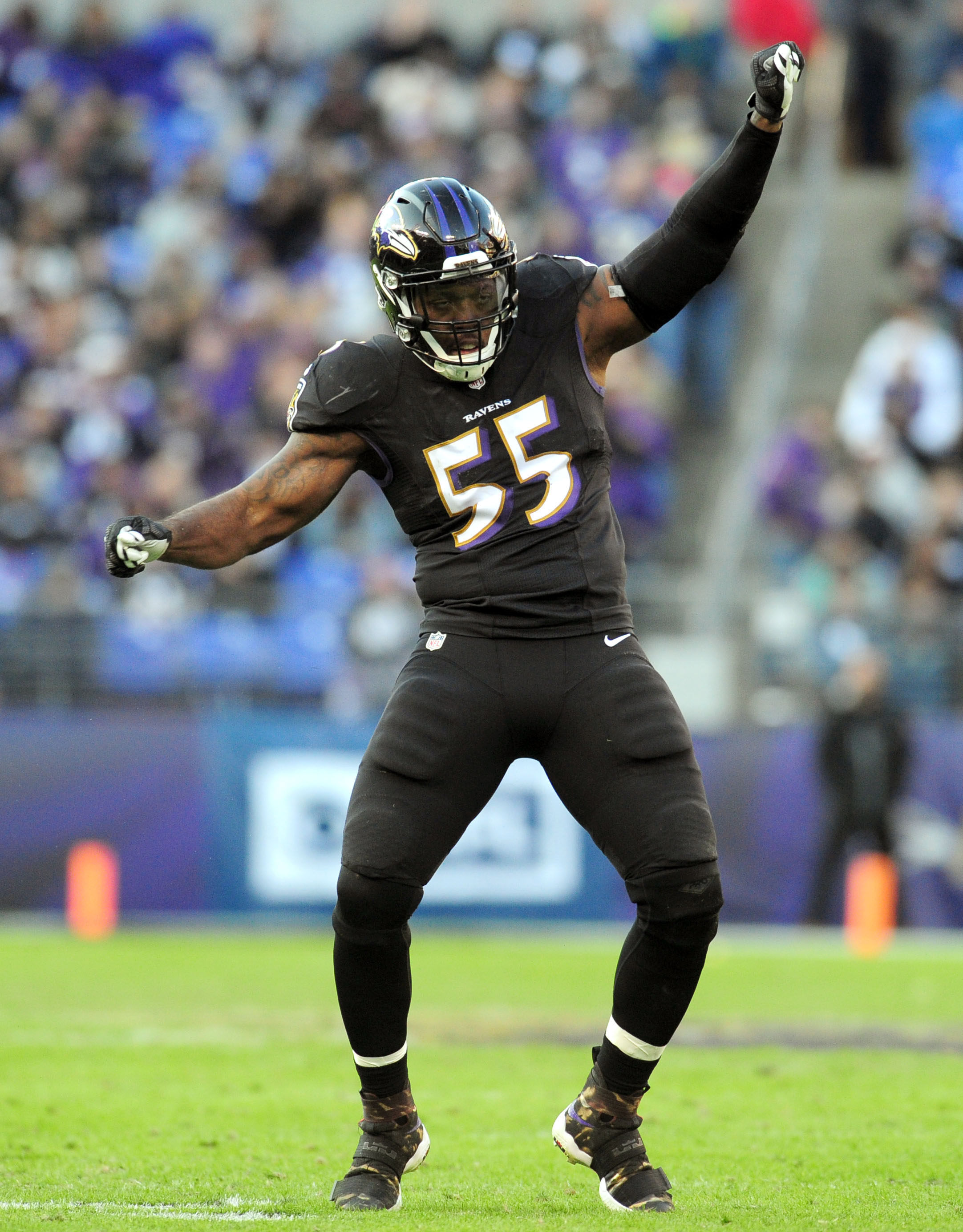 Cardinals Expected To Sign Terrell Suggs fad409ab8