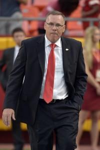 Sep 17, 2015; Kansas City, MO, USA; Kansas City Chiefs general manager John Dorsey walks on the field before the game against the Denver Broncos at Arrowhead Stadium. Mandatory Credit: Denny Medley-USA TODAY Sports