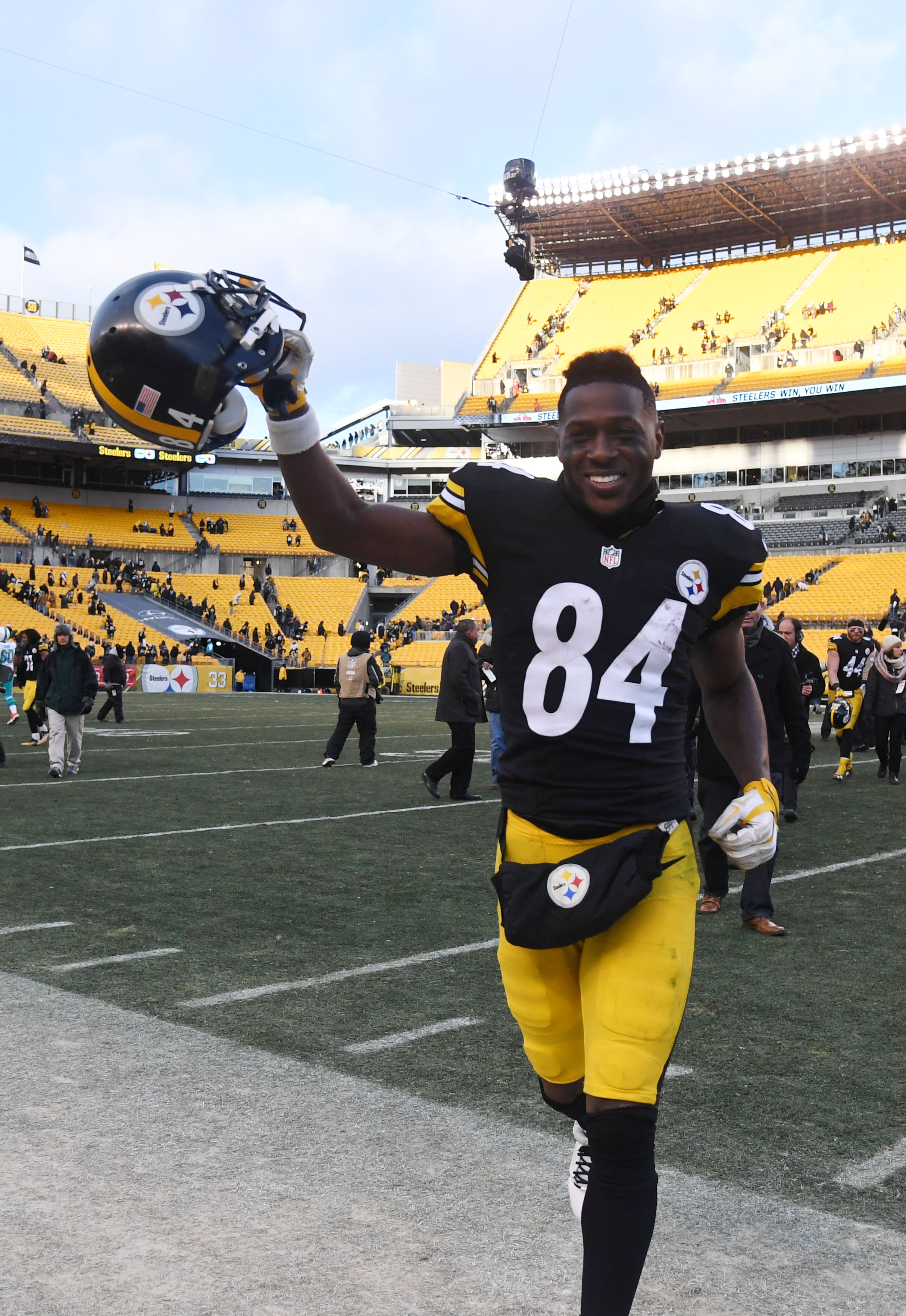 4fc0072f829 Latest On Antonio Brown