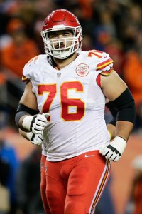 Laurent Duvernay-Tardif (vertical)