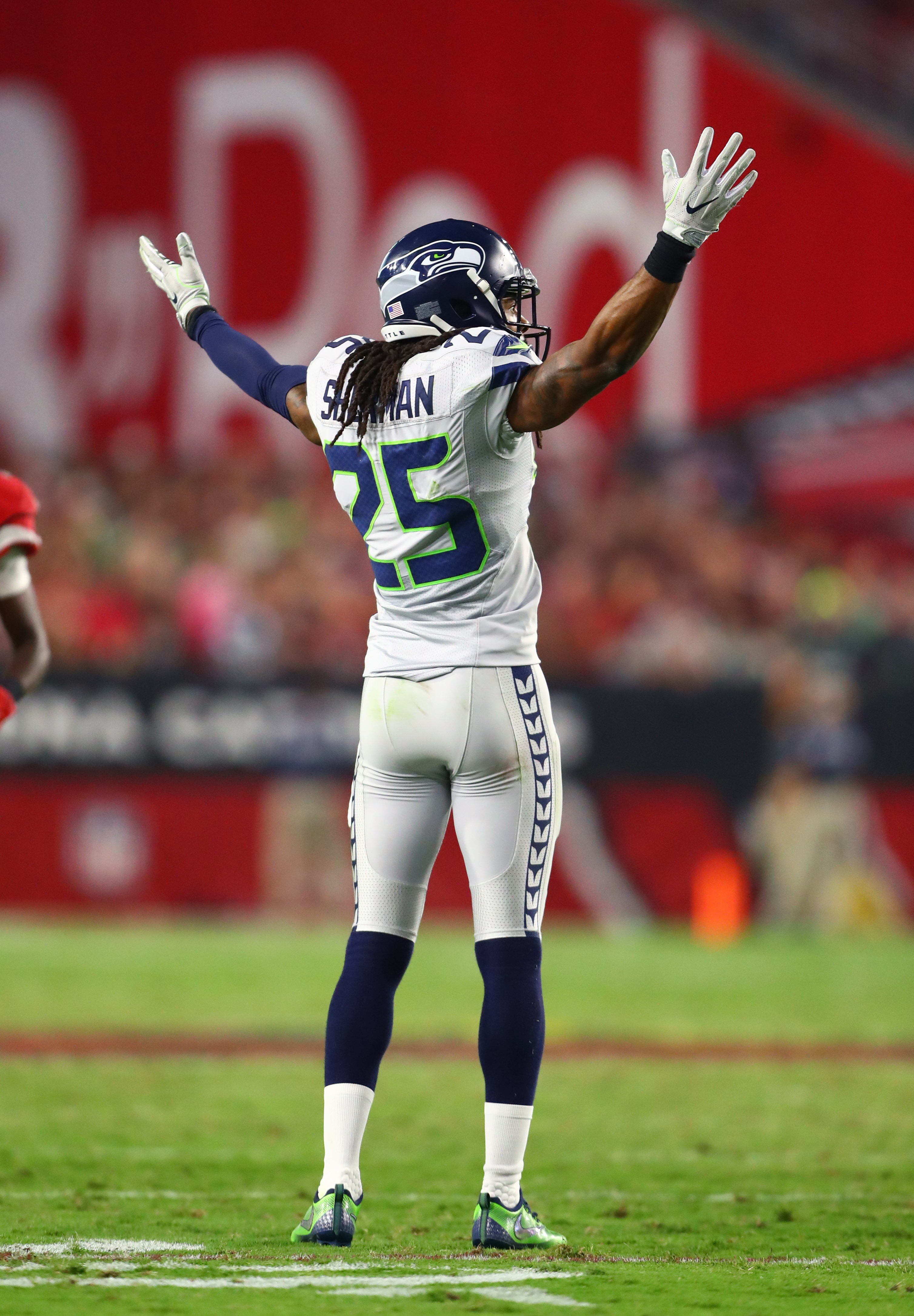 Richard Sherman Pro Football Rumors
