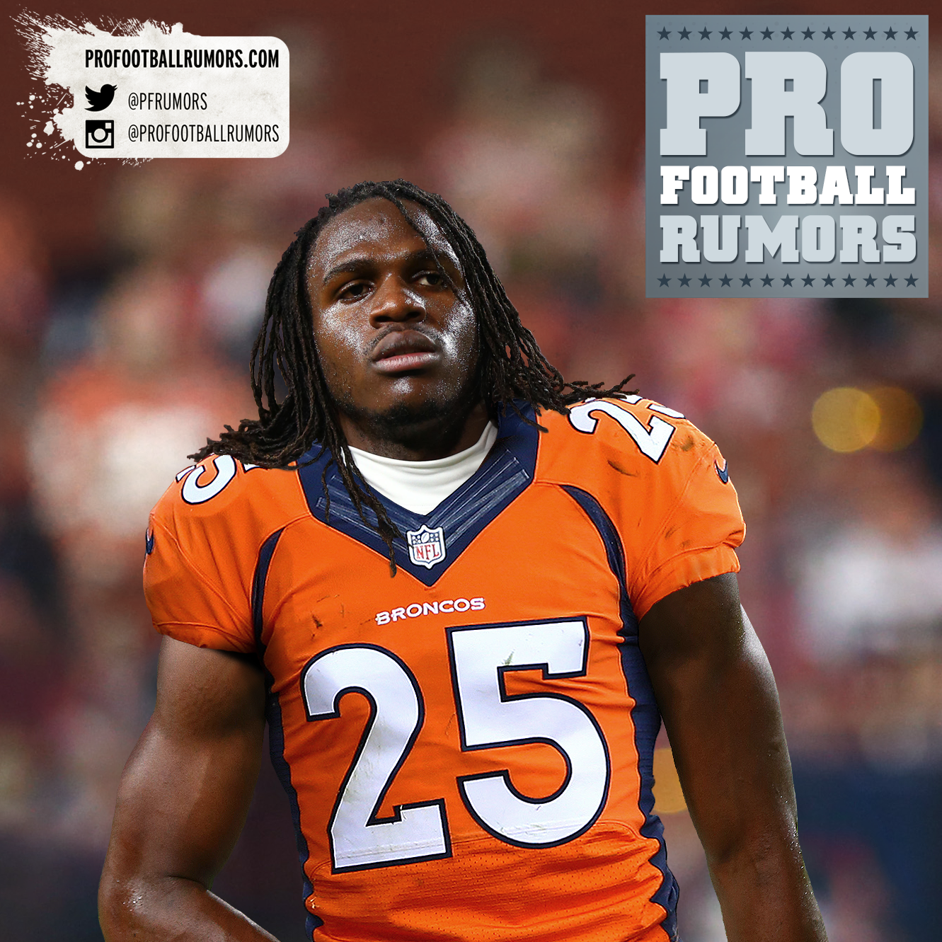 Denver Broncos Rumors & News