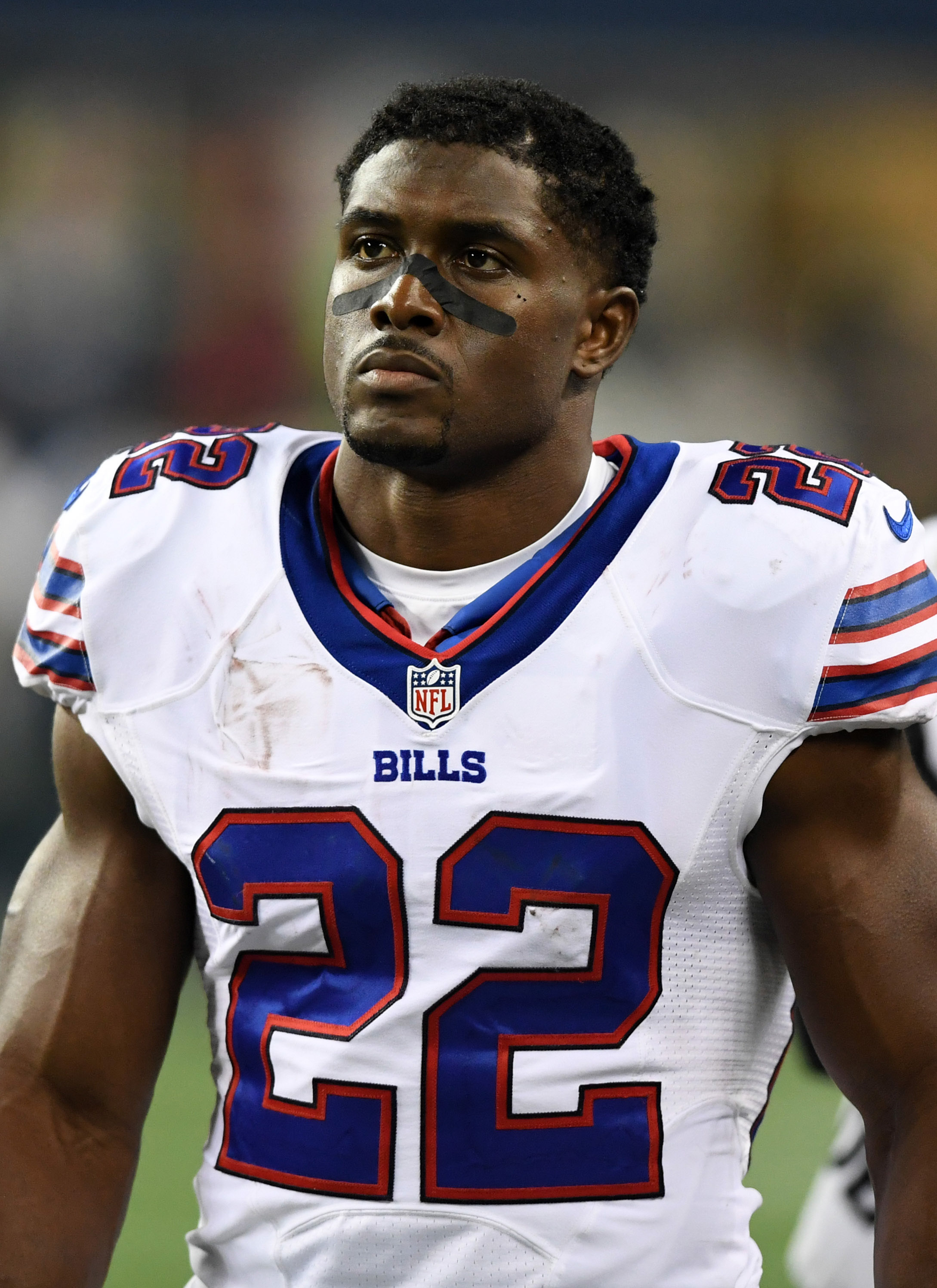 Reggie Bush Isnt Done Yet At Least He Hopes He Isnt The Former No  Overall Pick Says That He Intends To Play In