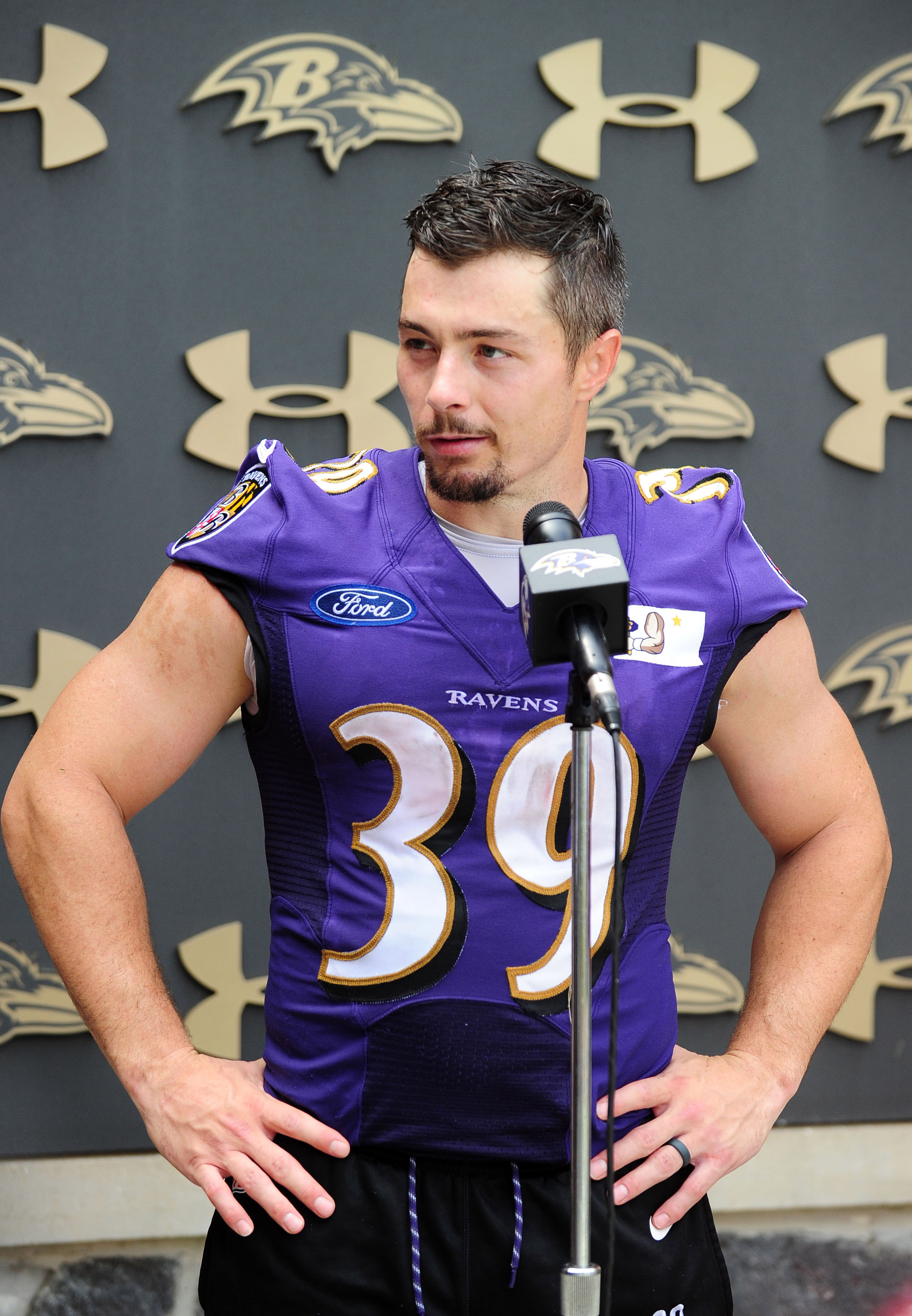 Danny Woodhead - Pro Football Rumors aa39a750b