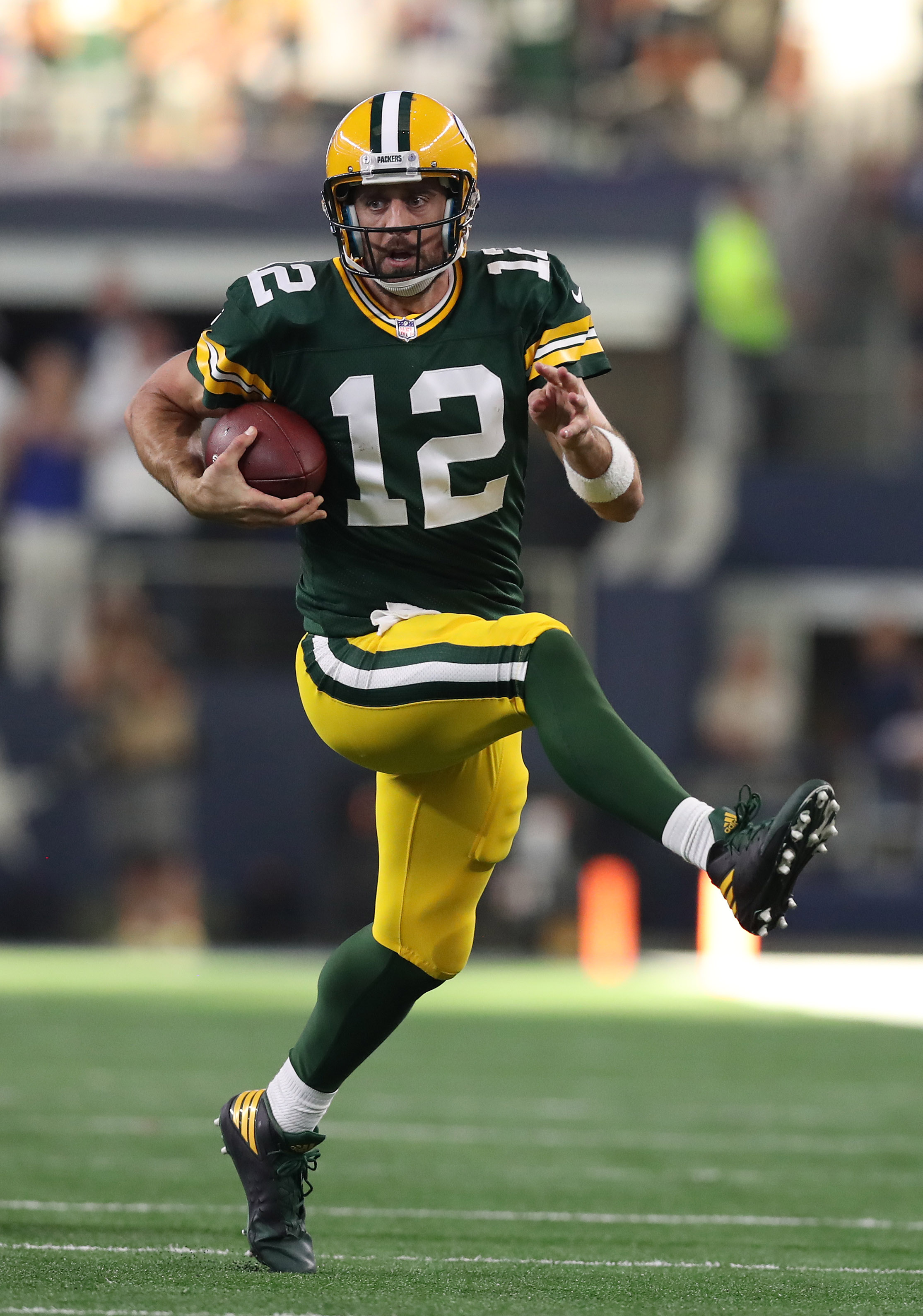 Aaron Rodgers To Have ...